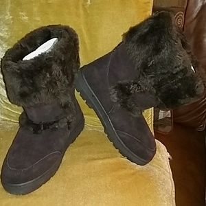 Style &Co Suede Boots